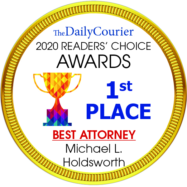 Holdsworth Law Firm PC - BEST Attorney