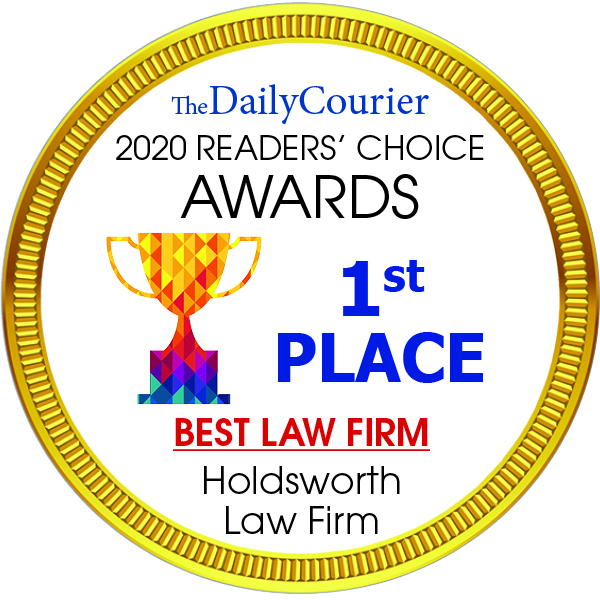 Holdsworth Law Firm PC - BEST Law Firm